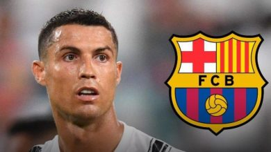 Photo of [VIDEO] Ofrecen a Cristiano Ronaldo para el FCBarcelona