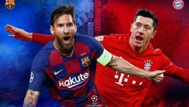 Photo of [VIDEO] FCBarcelona vs. Bayern Munich, el partido del día en Lisboa