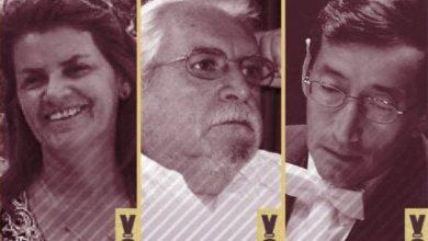 Photo of Romoleroux, Valdano y Manzano, ganadores del «Eugenio Espejo» en Ecuador