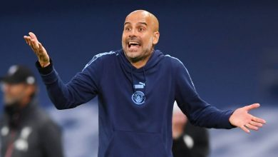 Photo of Guardiola resalta a los jugadores del Real Madrid en la previa de Champions League