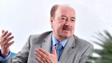 Photo of Gustavo Larrea: hay que tener una política para que vuelvan y devuelvan lo robado