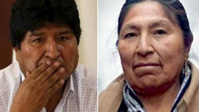 Photo of Bolivia: Hermana de Evo Morales muere por coronavirus