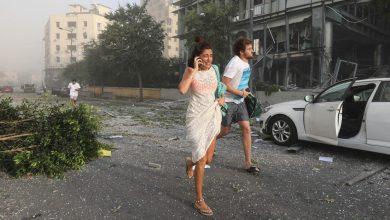 Photo of El gobernador de Beirut califica las explosiones en la capital libanesa como «un desastre nacional parecido a Hiroshima»