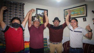 Photo of El movimiento indígena se fracciona frente a elección de Yaku Pérez como su precandidato presidencial