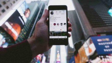 Photo of Instagram añade nuevas fuentes a sus historias, incluida Comic Sans