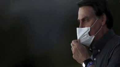 Photo of Bolsonaro arremete contra la prensa tras críticas por gestión de la pandemia