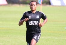 Photo of Jefferson Caicedo, ocho meses de baja en Emelec
