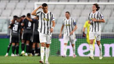 Photo of [VIDEO] Cristiano Ronaldo marca doblete pero Lyon eliminó a la Juventus