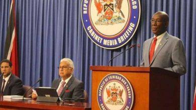 Photo of Nuevo Gobierno de Trinidad y Tobago impulsará a la agricultura