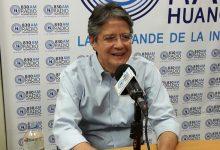 Photo of Guillermo Lasso: me sentaré con los banqueros para que ayuden a clientes en mora