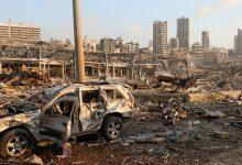 Photo of Líbano: Al menos 50 muertos y 2.700 heridos por potentes explosiones en Beirut