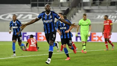Photo of Lukaku, sigue en racha y pone al Inter de Milán en semifinales de la Europa League