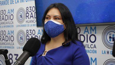Photo of María Del Carmen Maldonado: De 250 funcionarios sancionados 80 son jueces