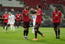 Photo of Manchester United elimina con lo justo al FC Copenhague en Alemania