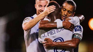 Photo of [VIDEO] Sebastián Méndez, titular en derrota de Orlando City ante Portland Timbers por la final de la MLS