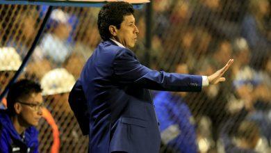Photo of Paúl Vélez sobre la nueva selección: Tengo seis equipos en la cabeza
