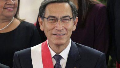 Photo of Perú: Congreso niega apoyo ministros, desata crisis política