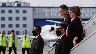 Photo of Pompeo llega a Praga para una gira centroeuropea de cinco días
