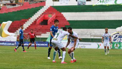 Photo of Emociones en Manabí: LDU Portoviejo se lleva los 3 puntos al derrotar (3 a 1) a Guayaquil City