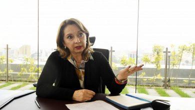 Photo of Ministra Rosi Prado espera que la gente 'arrime el hombro' y haga turismo en este feriado