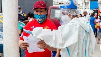Photo of Mesa técnica de Guayaquil recomienda más control para evitar un eventual rebrote de contagios de COVID-19