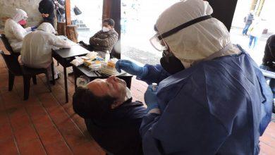 Photo of Médicos y periodistas, entre fallecidos por COVID-19 en Ambato