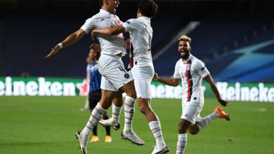 Photo of [VIDEO] PSG remonta (1-2) sobre el final para eliminar al Atalanta