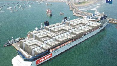 Photo of Responsabilidad penal por el puerto de Manta