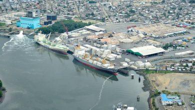 Photo of Puertos de Guayaquil tienen bodegas especiales para almacenar el nitrato de amonio, así se previenen explosiones como la de Beirut