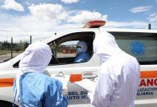 Photo of Quito va a los 17 000 casos; pero hay camas libres para COVID-19, señala ministro de Salud