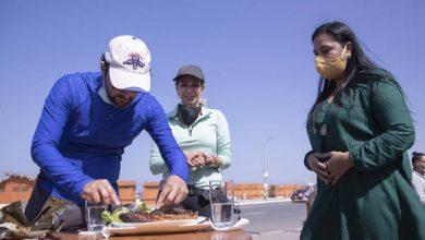 Photo of Servidores gastronómicos de Playas se preparan para la llegada de visitantes