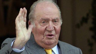 Photo of El rey emérito Juan Carlos I se irá a vivir fuera de España