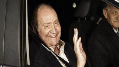 Photo of Medios españoles aseguran que Juan Carlos I está en República Dominicana