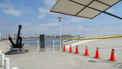 Photo of En Playas no se permitirá ingreso al mar, al igual que en Santa Elena y Manabí