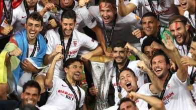 Photo of [VIDEO] Sevilla, el rey de la Europa League tras vencer (3-2) al Inter