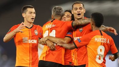 Photo of [VIDEO] Shajtar Donestk humilla (4-1) al Basilea en la UEFA Europa League