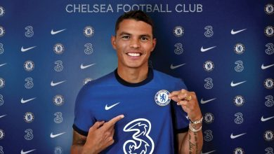Photo of El Chelsea anuncia oficialmente el fichaje de Thiago Silva