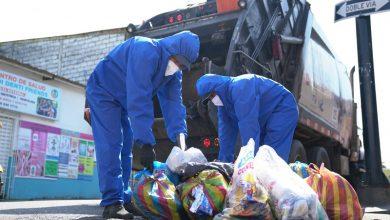 Photo of Puerto Limpio ejecuta campañas en sectores con mala disposición de desechos