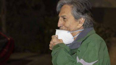 Photo of Alejandro Toledo: fiscalía solicita 20 años y 6 meses de prisión por Interoceánica