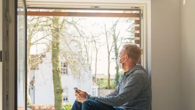 Photo of Cómo ventilar una habitación y usar purificadores de aire para protegerte del coronavirus