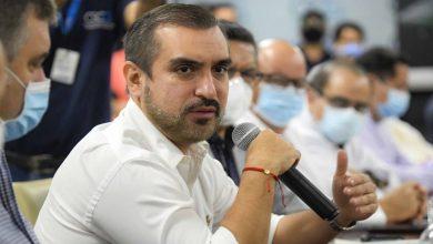 Photo of El exasambleísta Vicente Taiano será posesionado hoy como gerente de la ATM