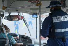 Photo of Sancionan a cinco conductores de buses por irrespetar normas sanitarias en la avenida Barcelona, oeste de Guayaquil