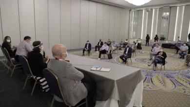 Photo of Representantes del sector turístico de Guayaquil se reunieron para analizar alternativas frente a la crisis económica
