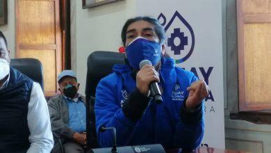 Photo of Pachakutik ratifica que su precandidato a las presidenciales es Yaku Pérez
