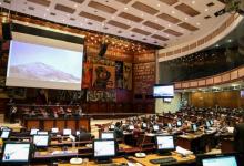 Photo of Asamblea aprobará proyectos de ley, resolverá objeciones parciales y tramitará procesos de fiscalización