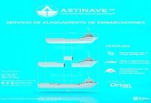 Photo of ASTINAVE EP realiza alargamiento a la flota pesquera del país.