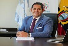 Photo of Luis Cedeño Tovar asumió como nuevo Coordinador zonal 8 del MIES