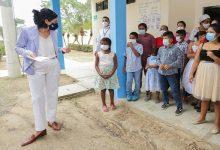 Photo of 'En Ecuador hay hambre y desnutrición crónica; los niños son los más afectados', dice vicepresidenta