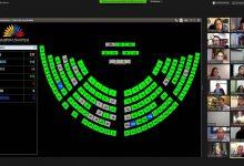Photo of Asamblea Nacional llamará al pleno a las autoridades de control financiero sobre reprogramación de pagos a la banca durante la pandemia