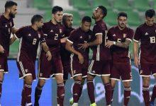 Photo of Venezuela cita a 40 jugadores para arrancar con Colombia y Paraguay